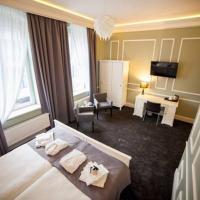 Aparthotel Platinum Apartamenty – hotel w mieście Inowrocław