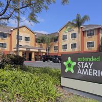 Extended Stay America - Los Angeles - La Mirada, hotel sa La Mirada