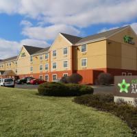 Extended Stay America - Kansas City - Airport, hotel near Kansas City International Airport - MCI, Kansas City