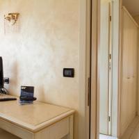 Hotel Rosa & Spa, hotell i Alassio