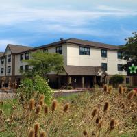 Extended Stay America Suites - Chicago - Rolling Meadows, hotel in Rolling Meadows