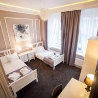 Aparthotel Platinum Apartamenty, hotel in Inowrocław