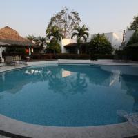 Villa Blanca Suites, hotel in San Juan Bautista Tuxtepec