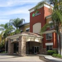 Extended Stay America Suites - Los Angeles - Monrovia, hotel in Monrovia