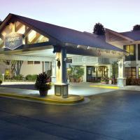 Hampton Inn Hilton Head, hotel in Hilton Head Island
