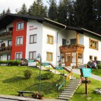 Gästehaus Apschner, hotel in Sankt Corona am Wechsel