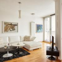 Bodan apartment