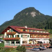 Hotel - Restaurant Gosauerhof, hotel in Gosau