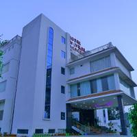 Shiv Vilas Palace, hotel in Bharatpur