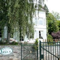 Dépendance Maison Géron, hotel in Malmedy