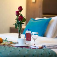فندق وسبا عنكاوا رويال، فندق في أربيل
