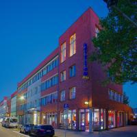 H24 Hoteltow, отель в городе Тельтов