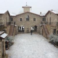 Hotel Residence Il Feudo Dei Pierleoni, hotell i Celano