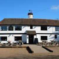 The Bowl Inn, hotel in Charing