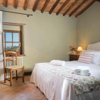 Borgo dé Brandi, hotel in Monteriggioni