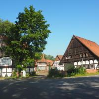 Tegtmeyer zum alten Krug, hotel near Hannover Airport - HAJ, Langenhagen