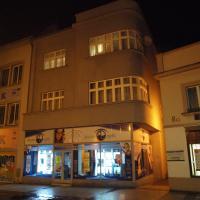 Apartmány Rossa, hotel v Lounech
