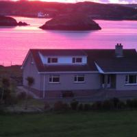 Hebridean Sea View Cottage