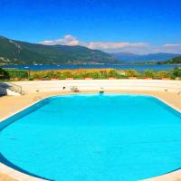 Fun & Sun Iseo Lake, hotell i Paratico