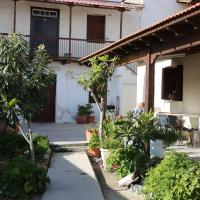Elisabet Traditional House