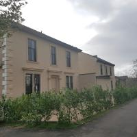 Crosshill House, хотел в Глазгоу