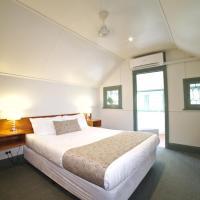 Ballarat Station Apartments