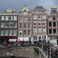 Luxury Prinsengracht Jordaan Canal House