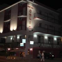 Hotel Oblio, hotel a Rimini, Marebello