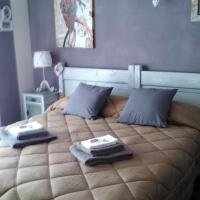 Caicai Bed And Breakfast, hotell i Saluzzo