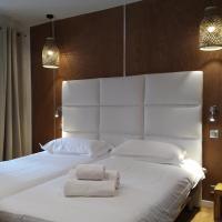 Hotel Le Florian, отель в Каннах