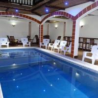 Hotel La Gran Sultana