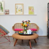 Picobello Zimmer & Atelier, hotel di Calolziocorte