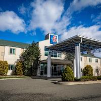 Motel 6-Pottstown, PA, hotel in Pottstown