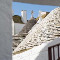 Le Alcove-Luxury Hotel nei Trulli, hotel ad Alberobello