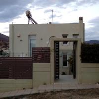 Harry´s Apartment, отель в Лагонисси