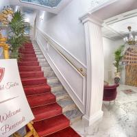 B&B Palazzo del Teatro, hotel Agrigentóban