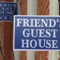 Friend's Guest House, hotel en Bhaktapur