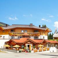 Appartements Castello, hotel in Königsleiten