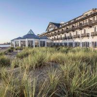Marienlyst Strandhotel, hotel i Helsingør