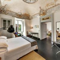 Palazzo Melfi, hôtel à Comiso