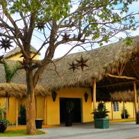 Zar Manzanillo, hotel in Manzanillo