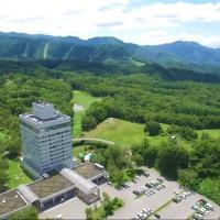 Minakami Kogen Hotel 200, hotel in Minakami