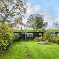 7 The Uplands, hotel in Thorpeness
