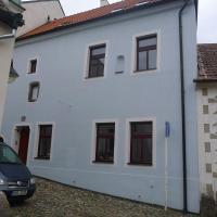 Apartment Provaznicka, hotel en Tábor