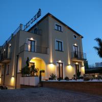 Hotel Visagi, hotel in Pompei