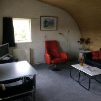 Vlinderhuis 21B, hotel in Schiermonnikoog