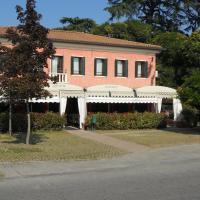 Osteria La Pesa, hotell i Ponzano Veneto