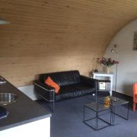 Vlinderhuis 21C, hotel in Schiermonnikoog