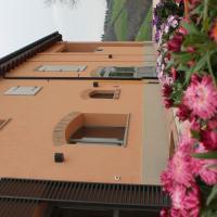 Agriturismo Ben Ti Voglio, hotell i Bologna
