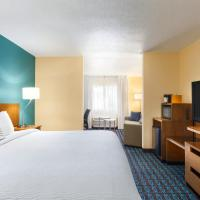 Fairfield Inn & Suites Saginaw, hotel in Saginaw